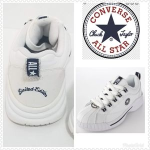 CONVERSE Cynch Chuck Taylor LTD.Edition white/navy